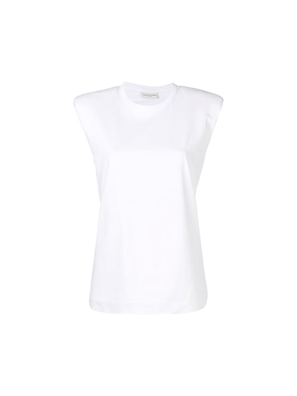 HAMP 7614 W.K.TOP in White
