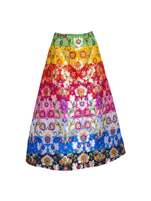 INTO DREAMS SKIRT