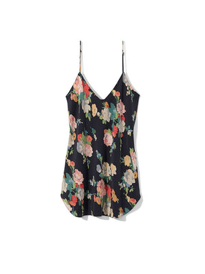 ISABELLA CAMI TOP IN FLORAL PRINT