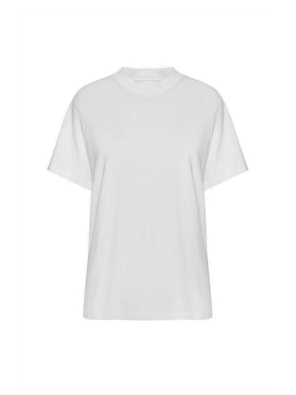 Anine Bing Lili Tee in White