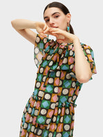 La DoubleJ Lou Lou Dress in Lucky Charms