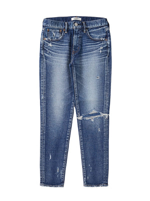 MV Lenwood Skinny in Blu