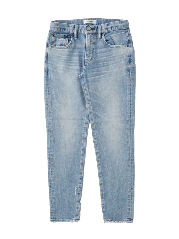 Moussy Vintage MV Remington Skinny in Light Blue
