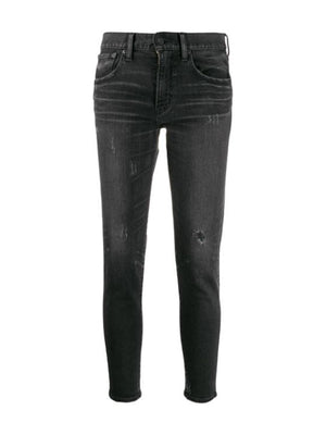 MV Velma Skinny in Black