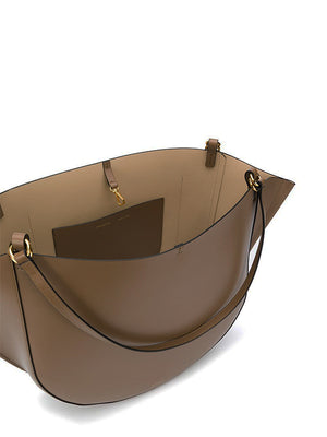 Wandler Mia Tote in Earth