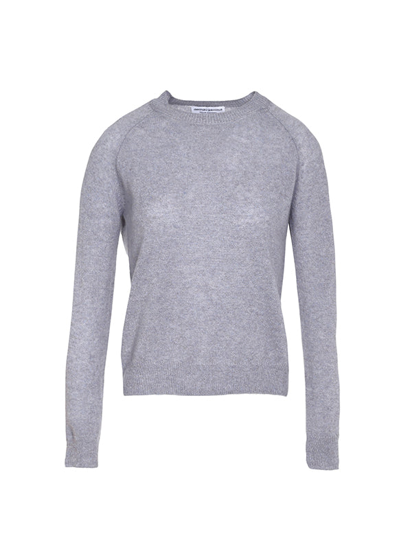 Mila Sweater in Gris