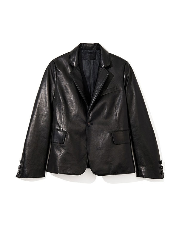 MORRISON JACKET IN BLACK