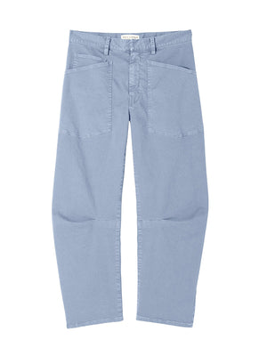 Shon Pant in Slate Blue