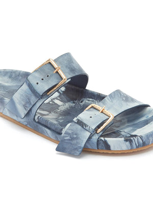 Ulla Johnson Nova Slide in Indigo
