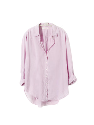 BEAU SHIRT IN ORCHID PINK