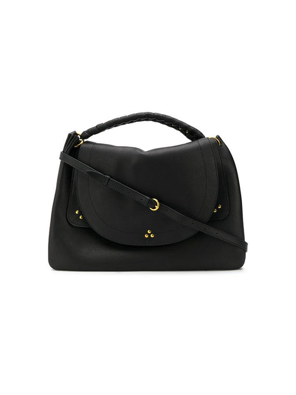 Oscar Bag In Noir Brass