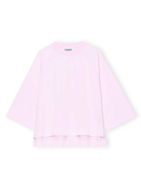 Ganni T-shirt Oversized
