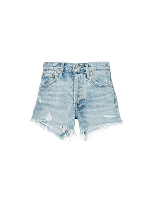 Parker Vintage Short in Rock Steady