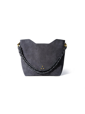 Pierre Tote Bag in Noir