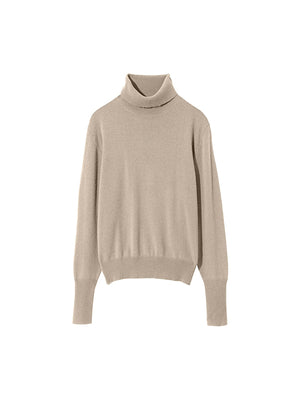 Ralphie Sweater in Stone