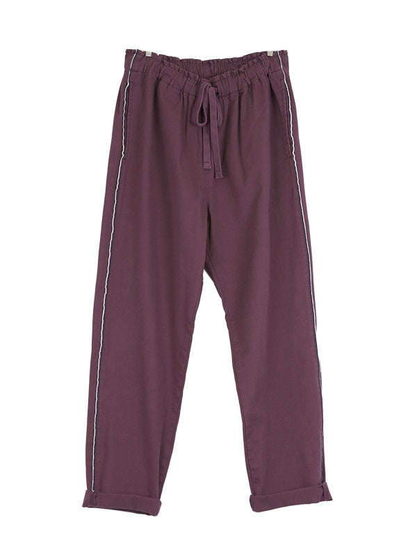 Xirena Rex Pant in Elderberry