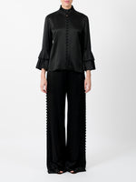 BELDA PANT IN BLACK