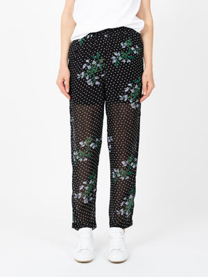 ROMETTY GEORGETTE PANTS