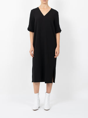 CLARK DRESS IN BLACK