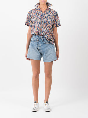CROSS OVER REFURBISHED SHORT