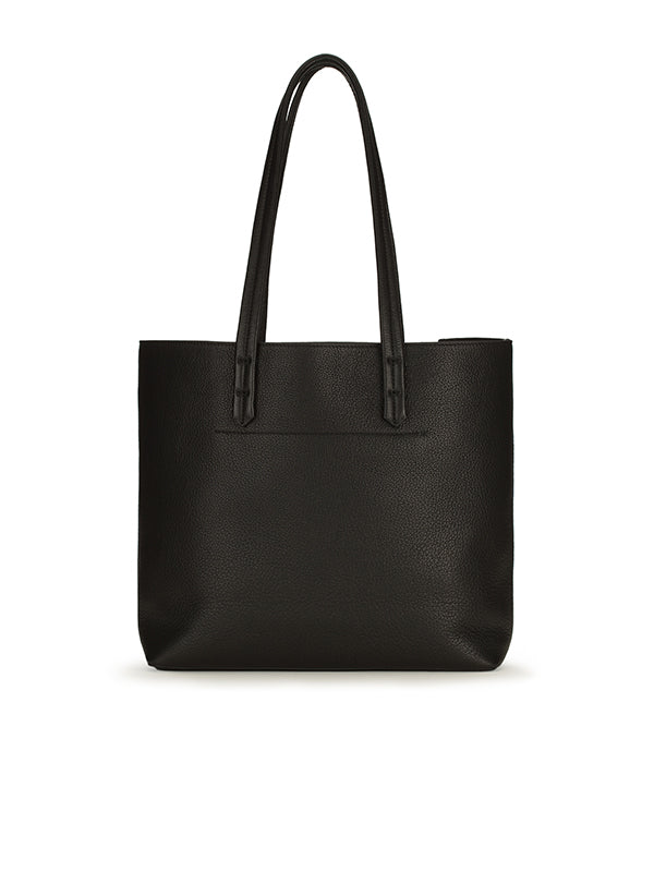 Scurry Tote Black