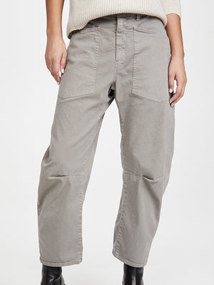 Shon Pant in Cement
