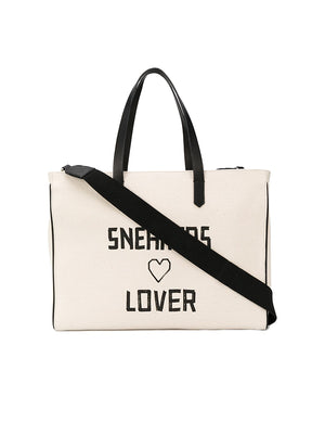 Sneakers Lover East to West California Bag