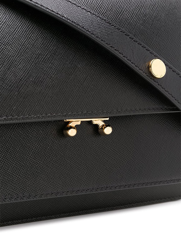 Trunk Bag in Black
