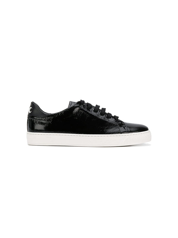 dad3902b69caf5 Anya Hindmarch Tennis Shoe Eyes in Black – Adam Heath