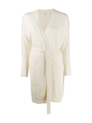 The Duster Cardigan in Cream