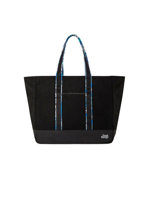 The Daily Tote In Black