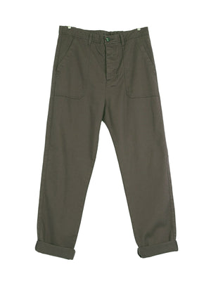Tucker Pant in Cactus