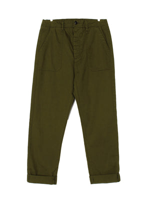 Tucker Pant in Olive
