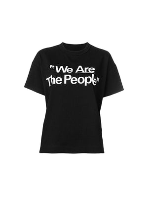 deb7b272c58d9 We Are The People T-shirt ...