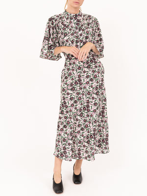 La DoubleJ Joan Dress in Scrambled