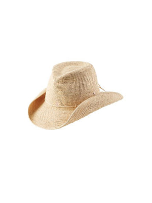 Belen Hat in Natural