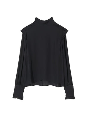 Farah Top in Black