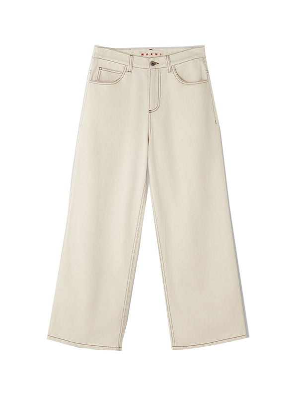 Jeans Trouser in Glass