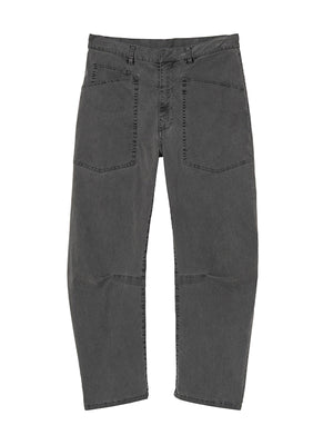 Shon Pant in Charcoal