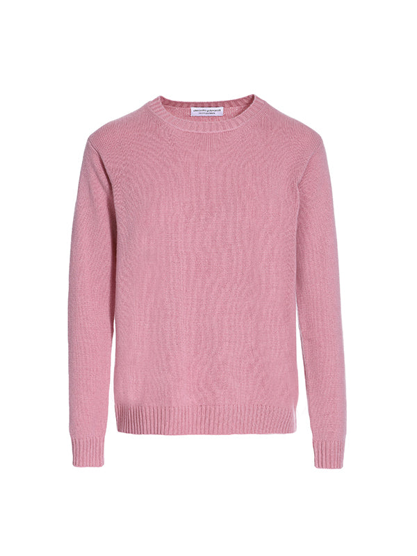 Virgile Sweater in Blush