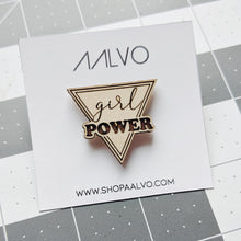 Load image into Gallery viewer, Girl Power Pin