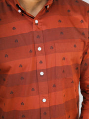Copper Horizon Shirt