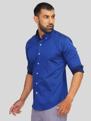 Royal Glossy Formal Shirt