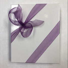 Royal Purple Gift Box