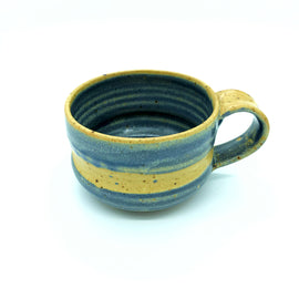 Round Bottom Coffee Cup