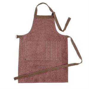 Load image into Gallery viewer, Gardener's Apron - Burgundy
