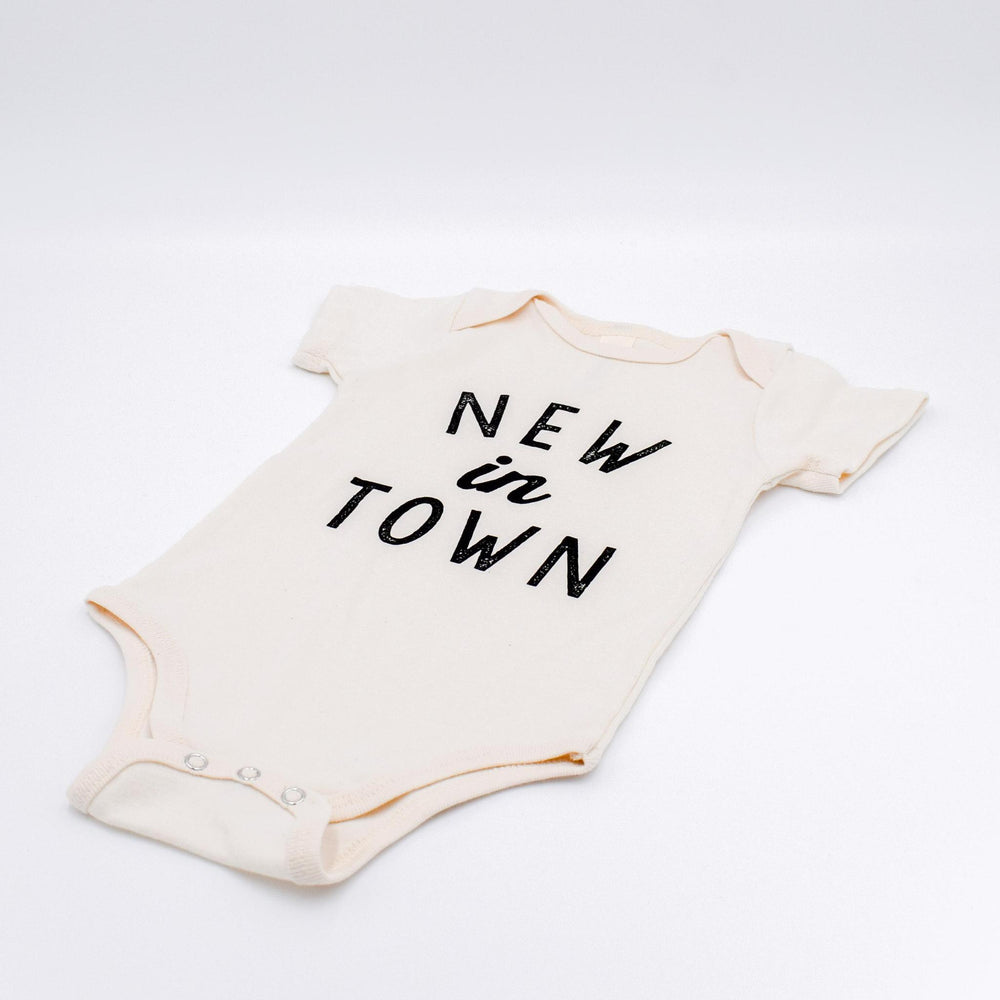 New In Town Bodysuit