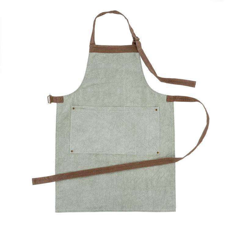 Load image into Gallery viewer, Gardener's Apron - Green