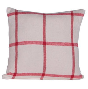 Brushed Cotton Pillow