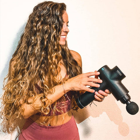 Shot™ Massage Gun Kit